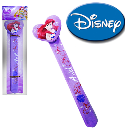PULSEIRA BATE BATE FASHION DISNEY PRINCESAS 24,5CM