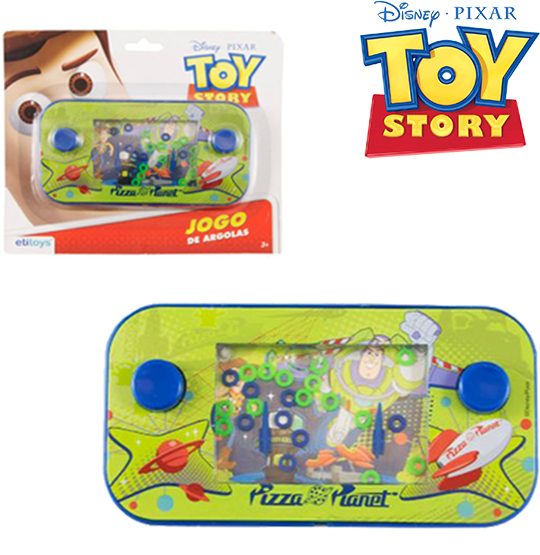 AQUAPLAY HORIZONTAL 14,5X7,5CM TOY STORY
