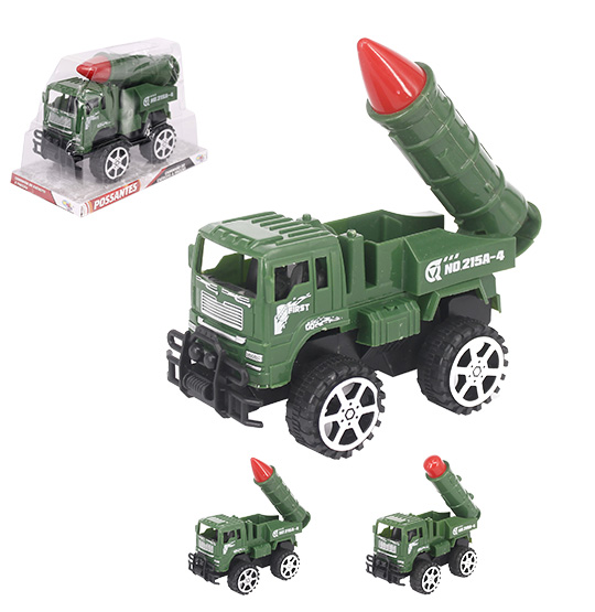 CAMINHAO EXERCITO A FRICCAO ARMY POWER POSSANTES WELLKIDS