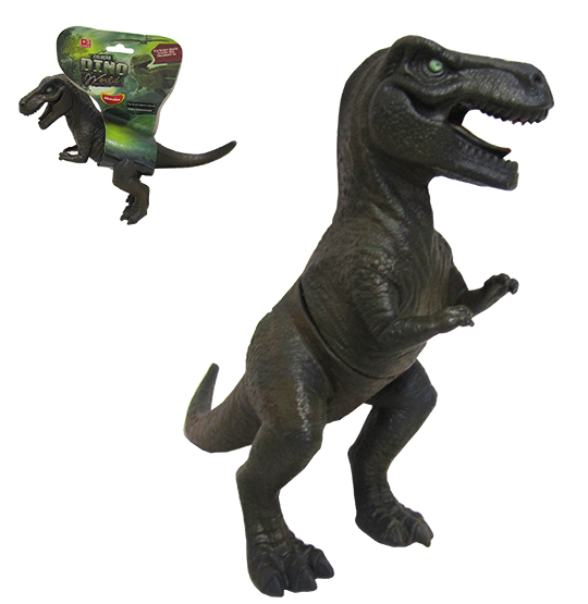 ANIMAL DINOSSAURO DE VINIL DINO WORLD MAX REX