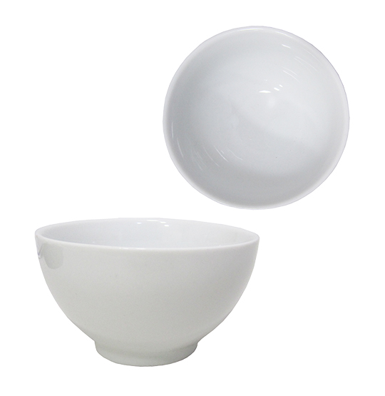 TIGELA / CUMBUCA DE PORCELANA BOWL ACAI 470ML