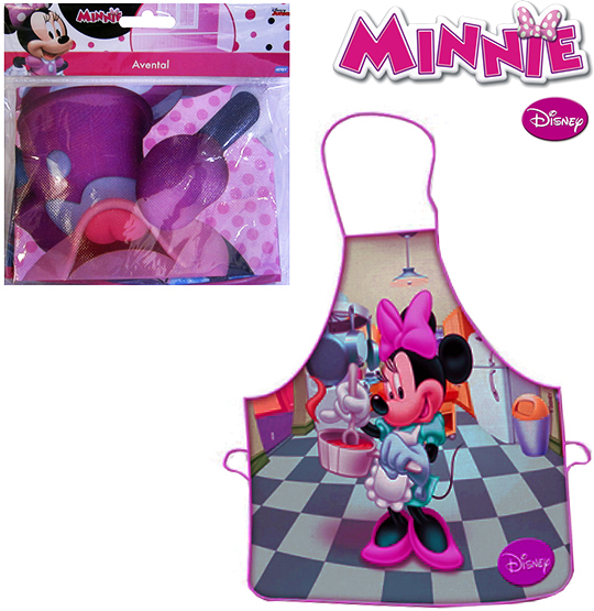 AVENTAL MINNIE