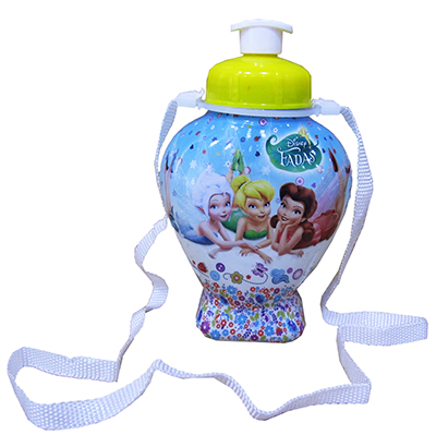 CANTIL CORACAO TINKER BELL 350ML