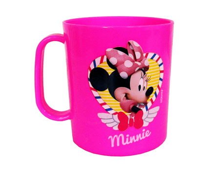 CANECA MINNIE 400ML