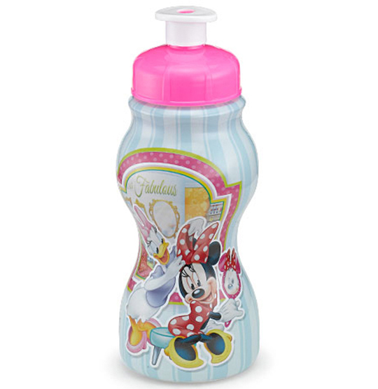 GARRAFA / SQUEEZE SLEEVE MINNIE 250ML 470802