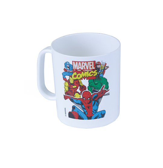 CANECA MARVEL 400ML