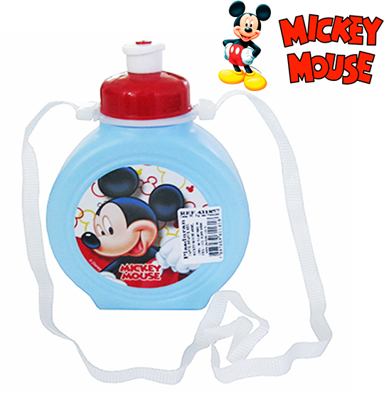 CANTIL INFANTIL REDONDO MICKEY 450ML