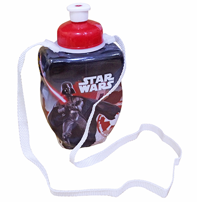 CANTIL STAR WARS 420ML