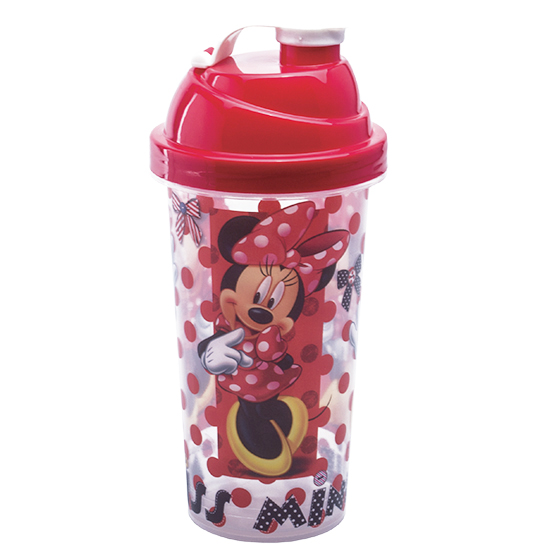 COQUETELEIRA / SHAKEIRA MINNIE 580ML