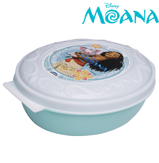 PORTA MIX RETRO 340ML MOANA