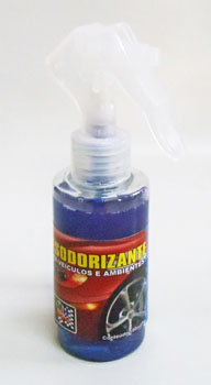 DESODORIZANTE SPRAY UVA 100 ML