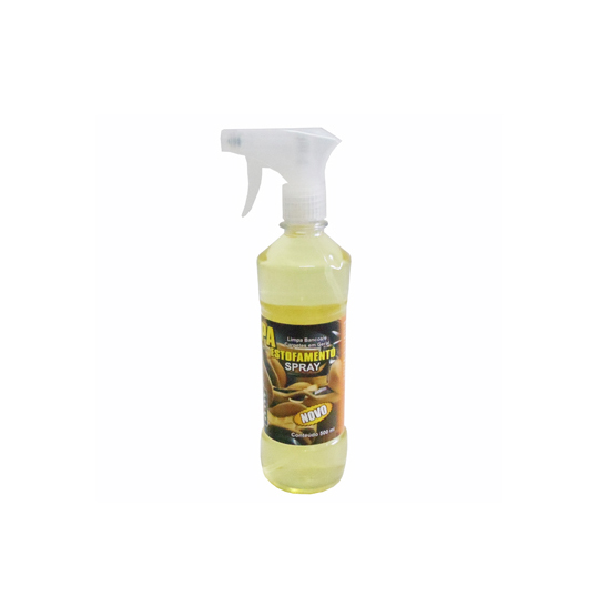 LIMPA ESTOFAMENTO SPRAY 500ML