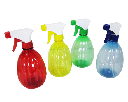 PULVERIZADOR/BORRIFADOR COLORS 500ML