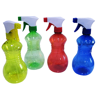 PULVERIZADOR/BORRIFADOR COLORS 600ML