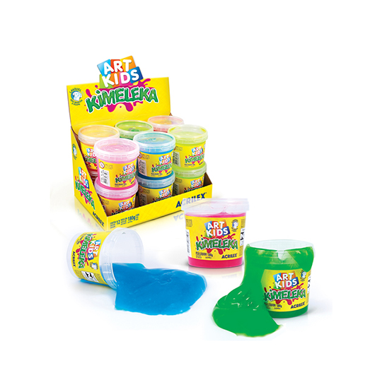 KIMELEKA ART KIDS COLORS 180G
