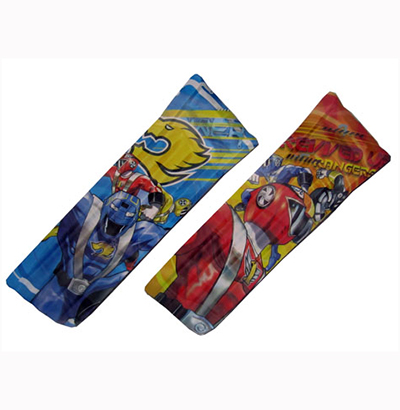 COLCHAO INFLAVEL POWER RANGERS 179X69CM