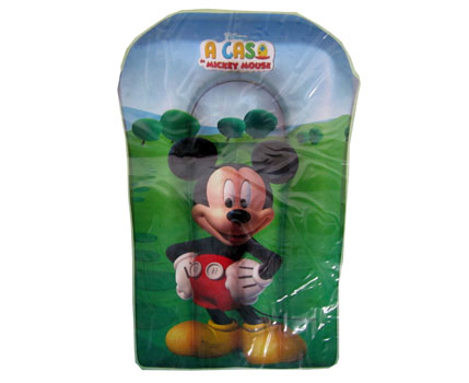 MINI COLCHAO INFLAVEL MICKEY 70X46CM
