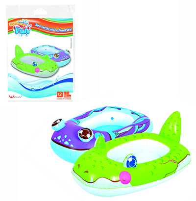BOIA INFLAVEL ANIMAL KIDS 86X60,5CM