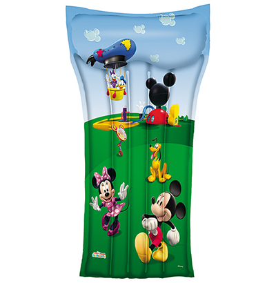COLCHAO INFLAVEL MICKEY 119X61CM