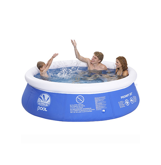 PISCINA INFLAVEL COM BORDA 5377L 360X76CM SUMMER FUN