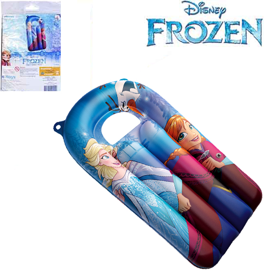 MINI COLCHAO INFLAVEL 70CM  FROZEN