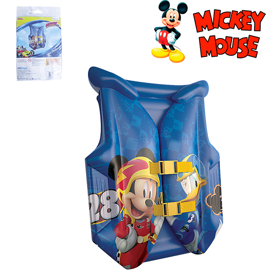 COLETE INFLAVEL INFANTIL MICKEY 33X46CM