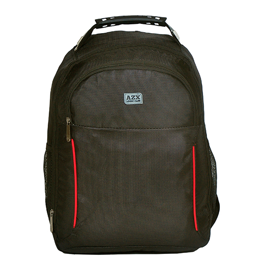 MOCHILA EXECUTIVA PARA NOTEBOOK COM ALCA DE ACO AZX LOGIC CASE 18''