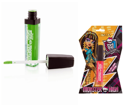MONSTER HIGH GLOSS NEON SINISTER