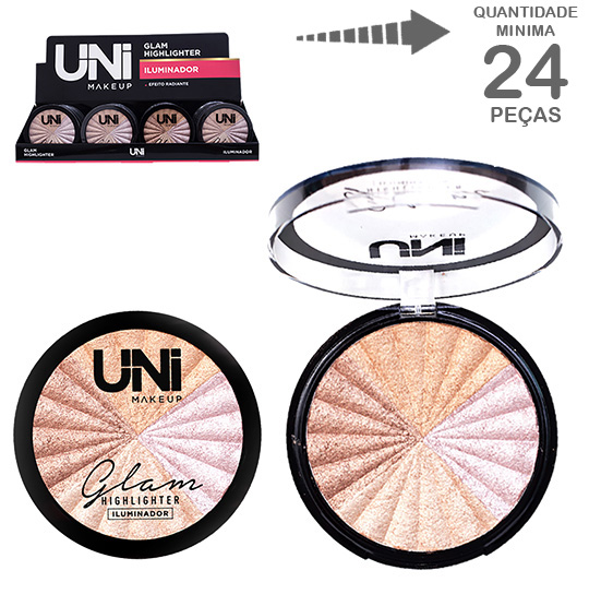 ILUMINADOR GLAM HIGHLIGHTER 9G